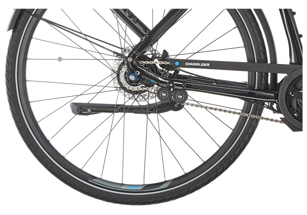 Giant Prime E+1 GTS Elcykel City svart - till fenomenalt pris på Bikester